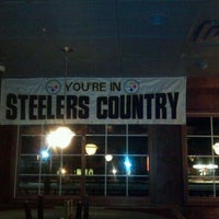 Photo taken at Jimmy V's Grill & Pub by Gina F. on 1/22/2012