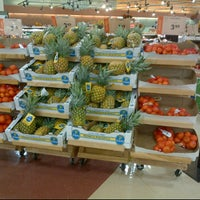 Photo taken at Sobeys by Paige H. on 9/30/2011