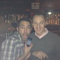 Photo taken at Backbar @ 9:30 Club by Matthew M. on 12/11/2011