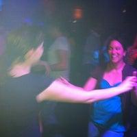 Photo taken at Deja Vu Comedy Club by Jennifer P. on 4/1/2012