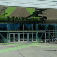 Photo taken at ShoWare Center by Armand C. on 9/3/2011