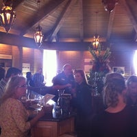 Photo taken at Wente Vineyards by Larry M. on 5/29/2011