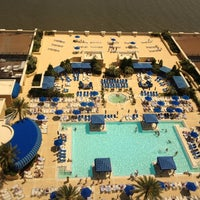 Photo taken at Beau Rivage Resort & Casino by Laura W. on 5/14/2012