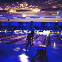 Photo taken at Highland Lanes by Shawn L. on 7/21/2012