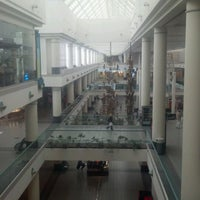 Photo taken at Southdale Center by Molly D. on 2/22/2012