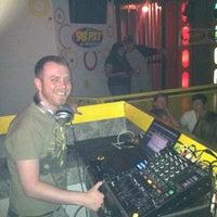 Photo taken at Tilt Nightclub by Lyndon V. on 4/13/2012
