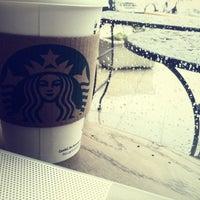 Photo taken at Starbucks by Daniel G. on 3/26/2012
