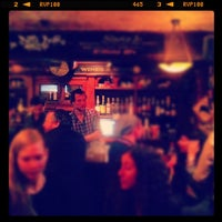 Photo taken at Little Temple Bar by Cyril S. on 3/15/2012