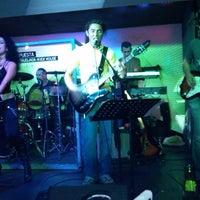Photo taken at La Encrucijada Rock by Yuko on 1/10/2011
