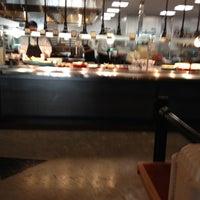 Photo taken at Epic Cafe by Bobi B. on 2/14/2012