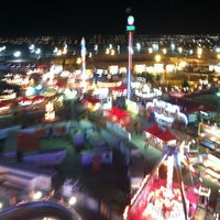 Photo taken at Antelope Valley Fairgrounds by Kristina J. on 8/23/2011