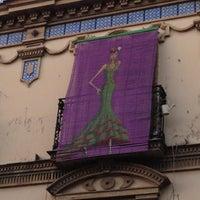Photo taken at Triana Neighborhood by Elisabetta B. on 8/2/2012
