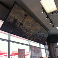 Photo taken at Firehouse Subs by Cole H. on 3/19/2011