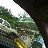 Photo taken at MAPCO Mart by Teri S. on 6/26/2011
