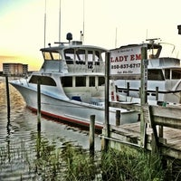 Photo taken at Harbor Docks by Lindsey G. on 7/22/2011