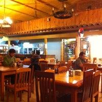 Photo taken at Teno Sandwich by Felipe A. on 9/20/2011