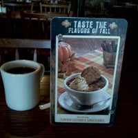 Photo taken at Cracker Barrel Old Country Store by Carolyn W. on 10/31/2011