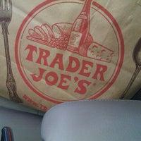 Photo taken at Trader Joe's by Viv on 8/16/2011