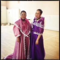 Photo taken at St Andrew's Church Hall by eevil m. on 7/22/2012
