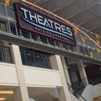 Photo taken at Theatres at Mall of America by Denny P. on 5/13/2012