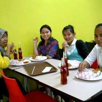 Photo taken at PT. Halim Perdana Jayakarsa by dhian d. on 4/11/2012