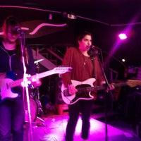 Photo taken at Le Cri De La Mouette by Michael M. on 4/21/2012