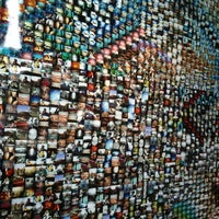 Photo taken at Lomography Gallery Store LA by Andrew P. on 3/30/2012