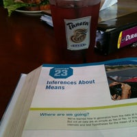 Photo taken at Panera Bread by Dives L. on 5/5/2012