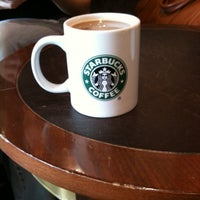 Photo taken at Starbucks by Drew M. on 10/22/2011