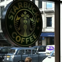 Photo taken at Starbucks by Michelle W. on 6/20/2011