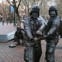 Photo taken at Occidental Square by Tuyen N. on 12/22/2010