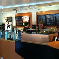 Photo taken at Starbucks by Andrew S. on 7/29/2011