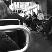 Photo taken at MTA Bus - M23 by Stephanie H. on 1/25/2012