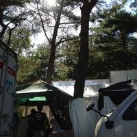 Photo taken at ROCK IN JAPAN FESTIVAL by Takayuki I. on 8/5/2012