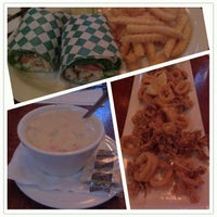 Photo taken at Moretti's Ristorante & Pizzeria by Kevin A. on 8/12/2012
