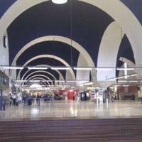 Photo taken at Aeropuerto de Sevilla (SVQ) by Pablo C. on 10/20/2011