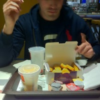 Photo taken at Mc Donald's by Cristiano T. on 3/9/2012