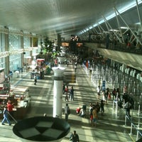 Photo taken at Aeroporto Internacional de Belém (BEL) by Claudio S. on 7/11/2012