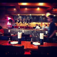 Photo taken at Pei Wei Asian Diner by Edmond L. on 5/14/2012