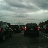 Photo taken at I-85 @ Beaver Ruin by Jason B. on 11/14/2011