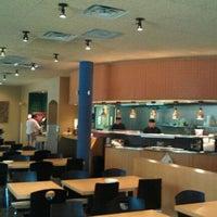 Photo taken at Roti Grill by John S. on 5/21/2011
