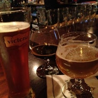 Photo taken at Victoria Gastro Pub by Jeff V. on 7/10/2012