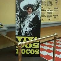 Photo taken at Chino Locos by Alyssa G. on 11/14/2011