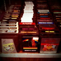 Photo taken at Gamerz-Lakeline by Jon E. on 11/4/2011