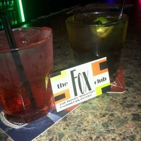 Photo taken at Fox Bar by Mikayla H. on 9/7/2012