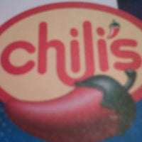 Photo taken at Chili's by Úrsula D. on 7/7/2012