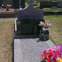 Photo taken at Woronora Cemetery by Arcady L. on 12/28/2011