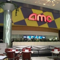 Photo taken at AMC Quail Springs Mall 24 by Swapnil P. on 1/2/2012