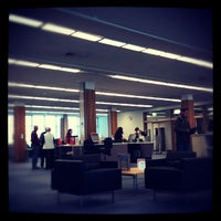 Photo taken at State Library Of Tasmania by Rory on 5/24/2012