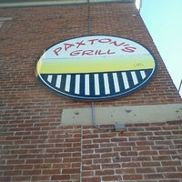 Photo taken at Paxton's Grill by Vickie S. on 1/15/2012